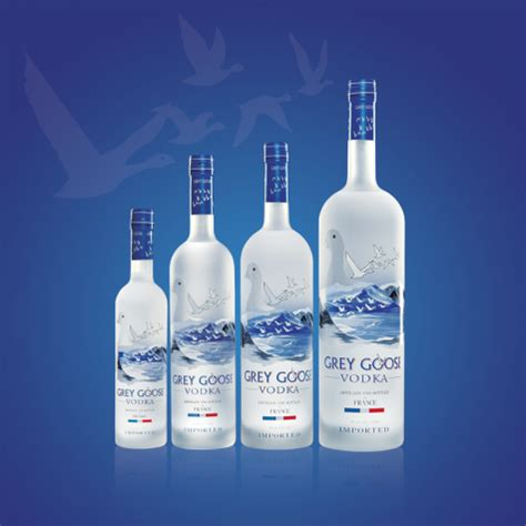 2 gallon glass grey goose vodka saverglass specialist in the