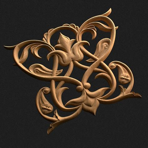 orientalische ornamente holz orientalische ornamente holz ornament bild aus holz zu finden bei richhome holz paravent mayla
