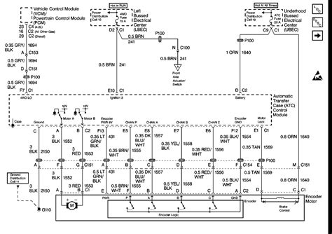 Need Wiring Diagram For Silverado Push Button