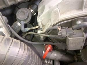 Vacuum Tubing To Map Sensor M111 975