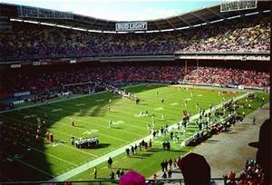 RFK Stadium - History, Photos & More of the former NFL ...