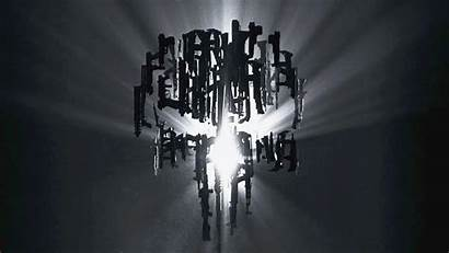 Punisher Guns Title Wallpapers Board Marvel Castle