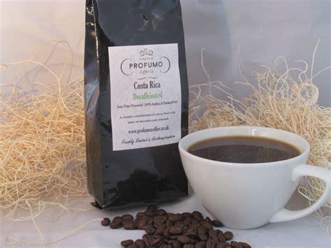 Costa Rica Espresso Coffee Decaffeinated 227g (pre-ground