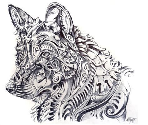 mandala designer maschine abstract b w black white draw image 447955 on favim