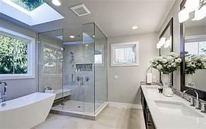 refaire sa salle de bain a moindre cout With refaire sa salle de bain seul