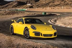 Porsche 996 Gt3 : 2015 porsche 911 gt3 first test motor trend ~ Medecine-chirurgie-esthetiques.com Avis de Voitures