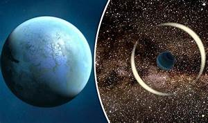 'Orphan' earth-sized planets discovered travelling through ...