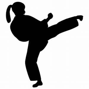 Fanfic coisas de Menina: Karate estilo Shotokan.