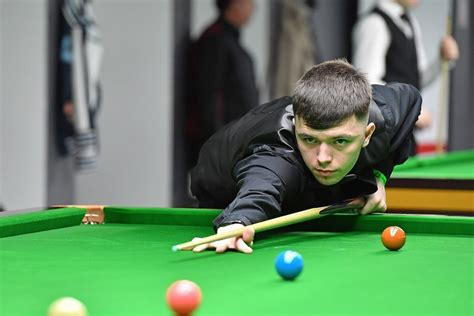 Weekly Round Up In Snooker Snookerhq