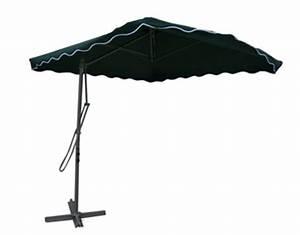 Grand Parasol Déporté : parasol d port carr 3m ~ Teatrodelosmanantiales.com Idées de Décoration