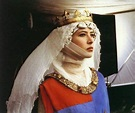 Isabella, She-Wolf of France, as played by Sophie Marceau ...