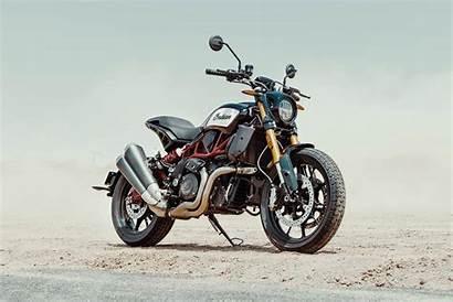 Indian Ftr Ftr1200 Motorcycle Tracker Street 1200