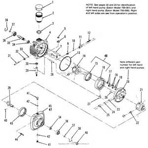 watch more like eaton pump parts breakdown eaton hydro pump parts diagram car parts and wiring diagram images