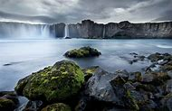 Landscape Waterfall Photography