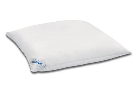 oreiller tempur traditional avec la compagnie du lit