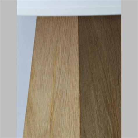 bureau bois brut le de bureau bois brut le bois flotté loftboutik