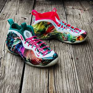Custom 305 Express Foamposite by GourmetKickz