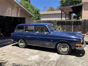 1970 Volkswagen Squareback For Sale