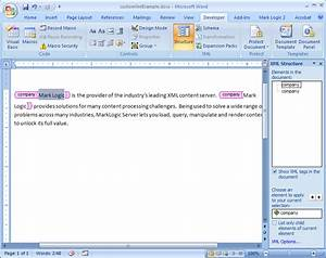 enriching word documents with marklogic developer community With word documents xml