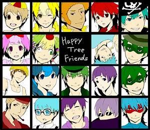 Happy Tree Friends Image #1377480 - Zerochan Anime Image Board
