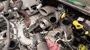 6 7 Powerstroke Turbo Removal