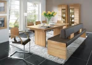 möbel für esszimmer voglauer v montana neu esszimmer tischgruppe wildeiche massiv top stuhl tisch ebay