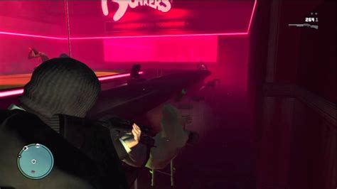 Gta Iv Strip Club Terror || Ep.3