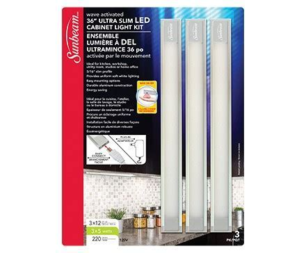 L?Image Home Products Announces Availability of Sunbeam