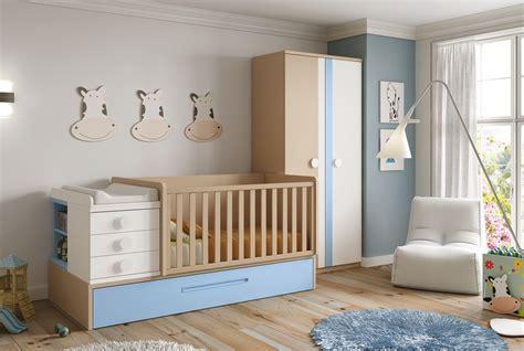 chambre bébé evolutif lit évolutif bc30 pour bébé avec lit gigogne