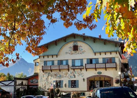 20 reasons to love Leavenworth, a cute Bavarian village in ...