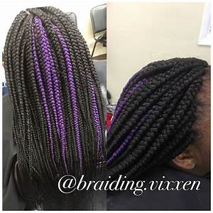 1000+ ideas about Medium Sized Box Braids on Pinterest ...