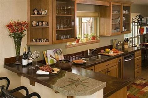 kitchen decorating ideas for countertops kitchen countertop decorating ideas the