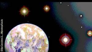 Gliese 832 C (Supererde) - Hörbericht - YouTube