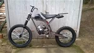 Elektro Motorrad Selber Bauen : 3 update eigenbau motocross dirt bike enduro youtube ~ A.2002-acura-tl-radio.info Haus und Dekorationen