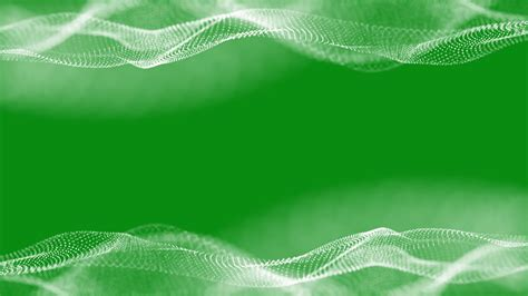 frame particles green screen background royalty  youtube