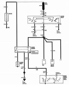 Cat Starter Relay Wiring Diagram