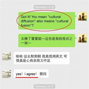 Jianing Yan » ... Cultural Diffusion