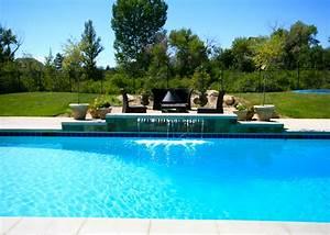 Deep Blue Pools And Spas Announces New Website Design