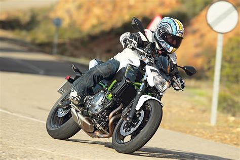 Kawasaki Z650 Hd Photo by Kawasaki Z650 2017 On Review Speed Specs Prices Mcn