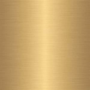 Another plain shiny brushed gold texture - http://www ...