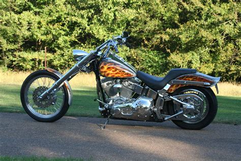 Sportster Chopper Motorcycles
