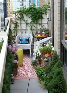 Balkon Ideen Pflanzen : balkon pflanzen coole ideen f r eine gr ne ~ Lizthompson.info Haus und Dekorationen
