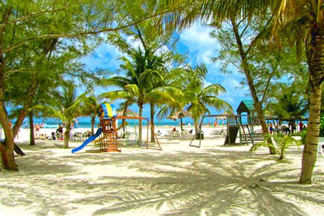 Catamaran To Passion Island by Cruiseportinsider Cozumel Excursions All Inclusive