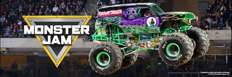 monster truck show in new orleans monster jam team gleason charity benefit mercedes benz