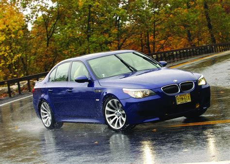Bmw Picture by 2006 Bmw M5 Picture 49781 Car Review Top Speed