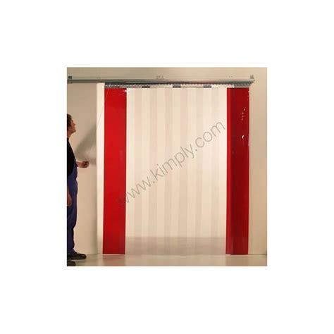 rideau de porte lamelles plastique rail pour rideau coulissant 28 images rideau en plastique 232 re rideau de porte a 232 re