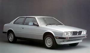 1985 Maserati 420