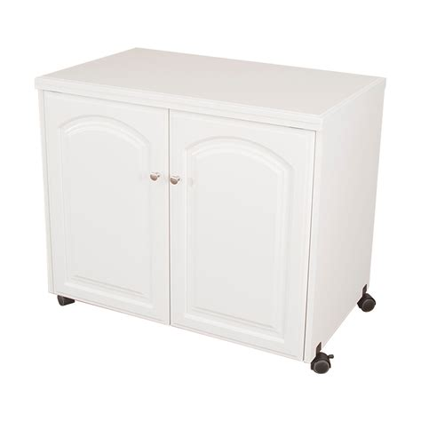 sewing cabinets with lift sewingrite sewing machine space saver sewing storage