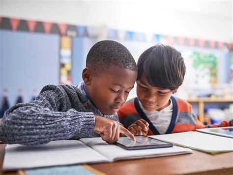 Understanding Interactive Learning | Scholastic | Parents