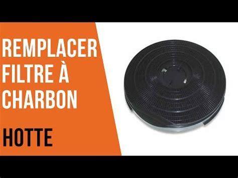 hotte de cuisine filtre charbon remplacer le filtre à charbon de votre hotte